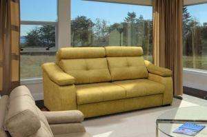 Диван Даллас прямой - Мебельная фабрика «Элеганзо»