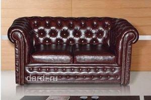 Диван Дариан французская раскладушка - Мебельная фабрика «Дарди»