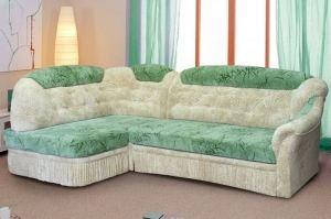 Диван Премьер угловой - Мебельная фабрика «Элегантный Стиль»