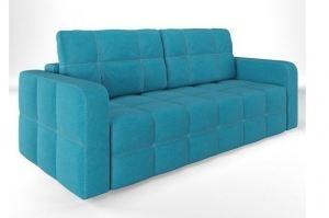 Диван Денди Galaxy Azur - Мебельная фабрика «Аккорд»