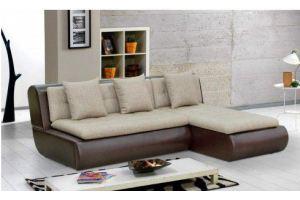 Диван Детройт угловой - Мебельная фабрика «Уютный Дом»