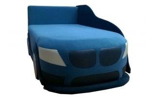 Диван детский BMW - Мебельная фабрика «Эдем»