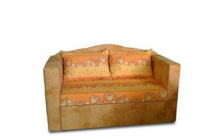 Диван детский Царевна - Мебельная фабрика «Табурет»