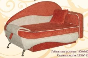 Диван детский Канапе - Мебельная фабрика «Магеллан Мебель»