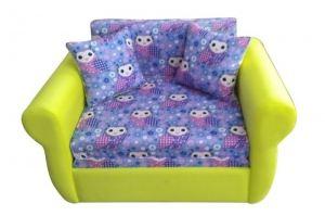 Диван детский Карапуз-2 - Мебельная фабрика «Уютный Дом»