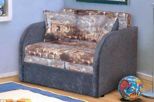 Диван детский Карапуз - Мебельная фабрика «Уютный Дом»