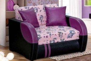 Диван детский Карапуз-5 - Мебельная фабрика «Уютный Дом»
