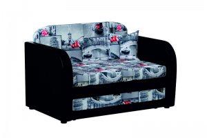 Диван детский Крош - Мебельная фабрика «Мезонин мебель»