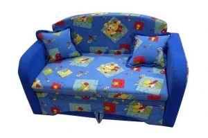 Диван детский Малыш - Мебельная фабрика «Сергачская»