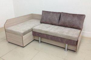 Диван угловой детский Панда 13 - Мебельная фабрика «АдмиралЪ»