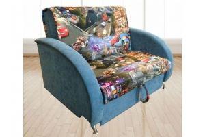 Диван детский Янтарь мини - Мебельная фабрика «Сезам»