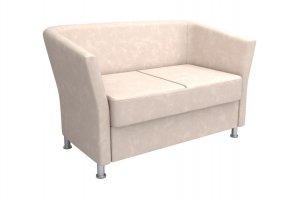 Диван Дипломат ОС ракушка - Мебельная фабрика «Наша мебель»
