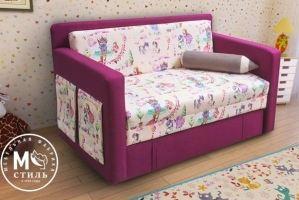 Диван для детской Эльф - Мебельная фабрика «М-Стиль»