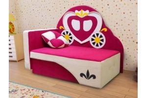 Диван для детской Фея - Мебельная фабрика «М-Стиль»