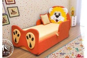 Диван для детской Финч - Мебельная фабрика «М-Стиль»