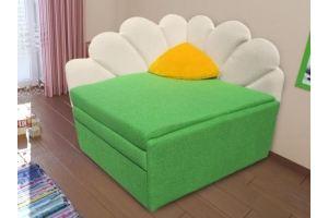 Диван для детской Ника - Мебельная фабрика «М-Стиль»