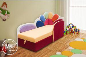 Диван для детской Семицветик - Мебельная фабрика «М-Стиль»