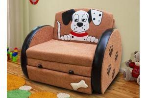 Диван для детской Снупи - Мебельная фабрика «М-Стиль»