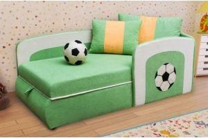 Диван для детской Турбо - Мебельная фабрика «М-Стиль»