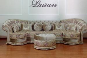 диван для гостиной Флоренсия - Мебельная фабрика «РАЙАН»