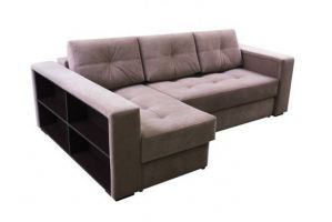 Диван для гостиной Сидней угловой - Мебельная фабрика «М-Стиль»