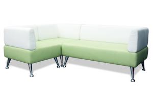 Диван для офиса V-700 - Мебельная фабрика «Гартлекс»