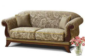 Диван Колизей для отдыха - Мебельная фабрика «СТД»