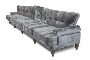 Диван для отдыха Лацио - Мебельная фабрика «Триумф»