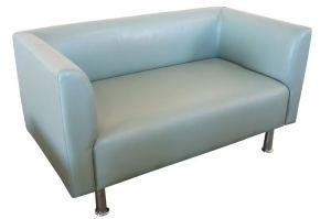 Диван для отдыха офисный Медгард - Мебельная фабрика «Европейский стиль»
