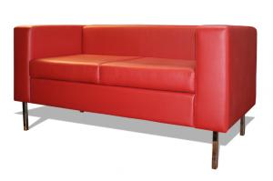 Диван для отдыха офисный V-800 - Мебельная фабрика «Гартлекс»