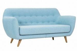 Диван для сидения Loa HF-012-2 1 - Мебельная фабрика «ОГОГО Обстановочка!»