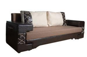 Диван Домино - Мебельная фабрика «Добрый стиль»