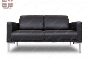 Диван двухместный Алекто 4 - Мебельная фабрика «МДВ»