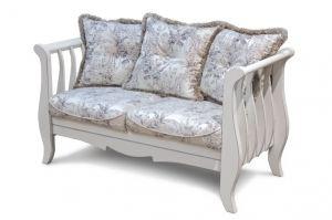 Диван двухместный для отдыха Шарман - Мебельная фабрика «Триумф»