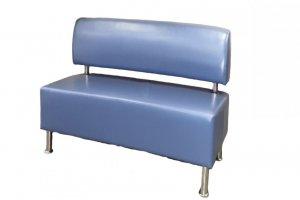 Диван двухместный Лидер - Мебельная фабрика «Вилена»