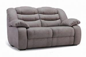 Диван двухместный Милан 1 - Мебельная фабрика «Fenix»