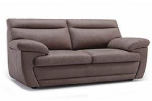 Диван двухместный прямой Рим 1 - Мебельная фабрика «Fenix»