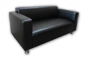 Диван двухместный Стандарт - Мебельная фабрика «Диван 54»