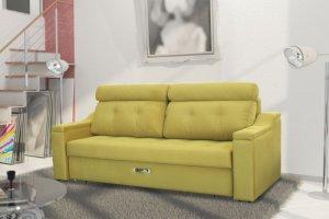 Диван двуместный выкатной Алекс 26 - Мебельная фабрика «Алекс»