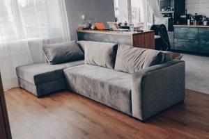 Диван угловой Джони - Мебельная фабрика «Bancchi»