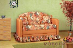 Диван Джульетта - Мебельная фабрика «МЭБЕЛИ»