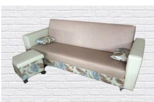 Диван ЭЛЕГИЯ-2 без спального места - Мебельная фабрика «ИП Такшеев»