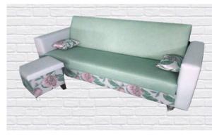 Диван ЭЛЕГИЯ-2 со спальным местом - Мебельная фабрика «ИП Такшеев»