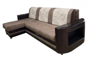 Диван Элеон угловой - Мебельная фабрика «Evian мебель»