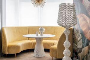 Диван эркерный San Francisco - Мебельная фабрика «КРИСТИ»