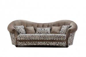 Диван Esedra - Мебельная фабрика «ALVI SALOTTI»