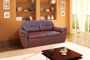 Диван компактный Ева 2 - Мебельная фабрика «Ульяна»