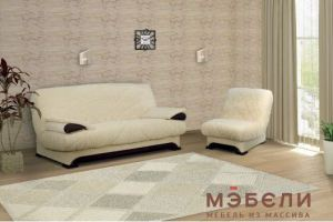 Диван Ева 3 - Мебельная фабрика «МЭБЕЛИ»