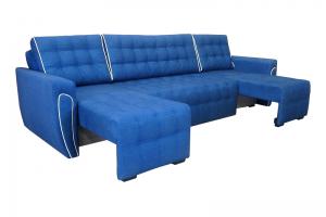 Диван еврокнижка Ричмонд-2 - Мебельная фабрика «Мягков»