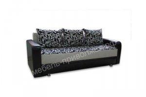 Диван Евро-Софа - Мебельная фабрика «Мебель Приволжья»